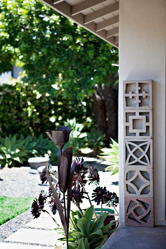 Landscape Design by Lisa Chestnut Architect